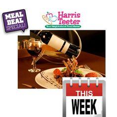 harris teeter meal deal of the week 9/7 - 9/20 - http://couponsdowork.com/harris-teeter-ad/harris-teeter-meal-deal-97920/