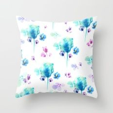 Assortment Throw Pillow