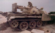 T-55 Enigma - Tank Encyclopedia
