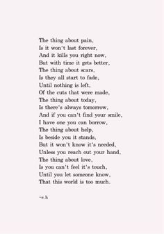 poem quotes 25 Of My Favorite E.H Poems - quotes Eh Poems, Poem Quotes, Words Quotes, Wise Words, Life Quotes, Sayings, Life Poems, Erin Hanson Poems, Ernst Hemingway