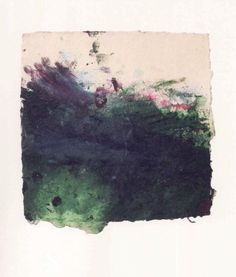 Cy Twombly - Artist XXè - Abstract Expressionism - Twombly 23