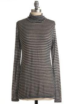 Tribeca Beauty Top | Mod Retro Vintage Long Sleeve Shirts | ModCloth.com - StyleSays