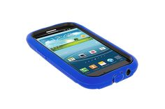 Three-layer Impact Resistant Kickstand Hybrid Cases for Samsung Galaxy S3 | Lagoo Tech