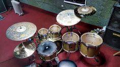 Repost of picture posted by @srdjan_drummy  • • • ❤ #meinl #byzance #meinlcymbals #meinlbyzance #welovemeinl #pearl #pearldrums #pearlmasterscustom #nobleandcooleysnaredrum #noobleandcooley #drum #drums #drumset #drumkit #drummer #drumming #drummlife @meinlcymbals @welovemeinl @pearl_drums @pearldrumseurope @nobleandcooley
