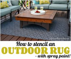 Pinning for picture of outdoor space