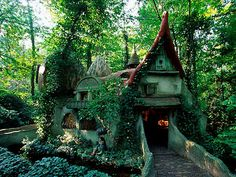 Fairy Tale House ツ