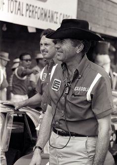 carroll shelby - Google Search