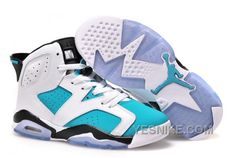 Womens Air Jordan VI Retro X72zf