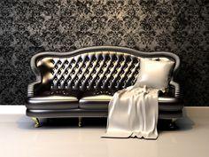 革のイメージ, ソファの壁紙, スタイルベクトル, セピア写真, 格子縞の背景, 古い学校の材料