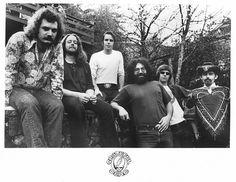 https://flic.kr/p/68QVtD | Grateful Dead (I think October 1971)