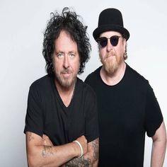 Future Band, Snarky Puppy, Joseph Williams, Album Sales, Last Man Standing, New Bands, Blues Rock, Ringo Starr, Lineup