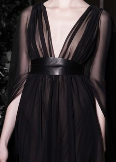 Valentino Haute Couture / Fall 2014
