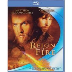 Reign Of Fire (Blu-ray) (Widescreen)