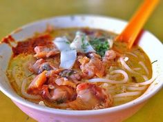 Sungei Road Laksa: Sungei Road Revisited To Look For The Real Stall! - Alfred Eats - Singapore Food Photos, Reviews & Discussion