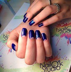 Nail studio ok