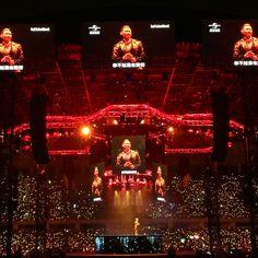 A Classic Tour / Show No 74-75 @ Yangzhou & Changzhou  5&6/5/2017 - 2 Shows Done 🤘🏼🤘🏼🤘🏼 #brightvisualproject #aclassictour2016 #jackycheung #jackycheungaclassictour #张学友aclassictour世界巡迴演唱会 #lighting #lighting design #lighting operator #lighting programmer