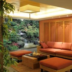 Oriental Garden Wall Mural turns any room into a relaxing oriental garden. Reproduced from an actual photograph, this mural is rich in lush landscape, all centering around a picturesque waterfall Ceiling Murals, Wall Murals, Zen, Living Room Murals, Light Photography, Fitness Photography, Outdoor Furniture Sets, Outdoor Decor, Outdoor Living