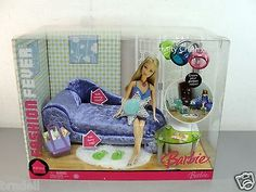 #Barbie doll fashion #fever velvety #crush couch room furniture new in box nrfb v,  View more on the LINK: http://www.zeppy.io/product/gb/2/401110240695/