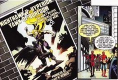 Marvel se burla de 'Batman v Superman en el último cómic