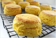 Lemonade Scones - Real Recipes from Mums