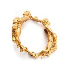 Bijoux astro: Bracelet Gémeaux de Valentino http://www.vogue.fr/joaillerie/shopping/diaporama/astro-l-annee-2014-en-12-signes-et-bijoux/16983/image/897231#!bijoux-astro-gemeaux-brooke-gregson