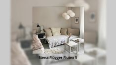 Farby na steny Flügger Bed, Furniture, Home Decor, Decoration Home, Stream Bed, Room Decor, Home Furnishings, Beds, Home Interior Design