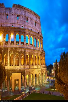Rome Is Looking for People to Adopt Famous, Falling-Apart Sites. When in Rome, pony up some cash for cultural preservation. Beautiful Places To Travel, Most Beautiful Cities, Cool Places To Visit, Best Places In Europe, Cities In Europe, Rome Itinerary, Cruise Port, Italy Vacation, Vacation Places