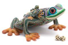 Jon Stuart Anderson: Polymer clay artist