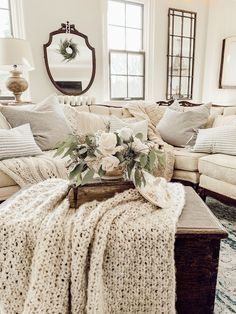 rustic farmhouse living room are offered on our site. Take a look and you wont be sorry you did. Living Room Sets, Living Room Modern, Living Room Chairs, Home Living Room, Living Room Designs, Living Room Furniture, Living Room Decor, Coastal Living, Coastal Decor