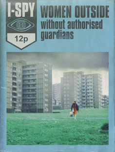 Welcome to Scarfolk   Why So Serious?