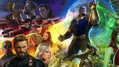 Avengers: Infinity War (2018), filme online subtitrat în Română