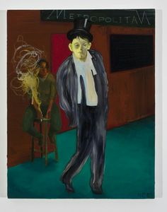 'The Fag End ii' (2009) by Nicole Eisenman