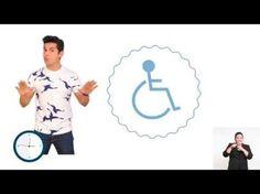 Video chido del día internacional de las personas con discapacidad