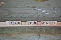 40  Unique Save the Date Photo Ideas
