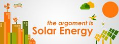 Reasons to use sun energy power. To get more information visit http://www.tecno-solar.com