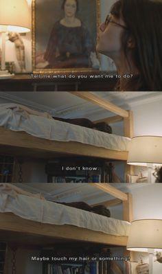 "issietheshark:  ""the science of sleep (2006)  """