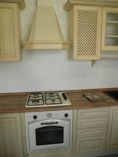 Kuchyňa patina - BMV Kuchyne