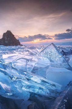 banshy:  Baikal Lake // Daniel Kordan