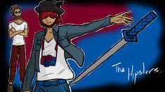 the hipstars, Alexis Moeketsi on ArtStation at https://www.artstation.com/artwork/lV4Re
