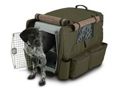 Classic Accessories Heritage Collection Dog Kennel Jacket, X-Large