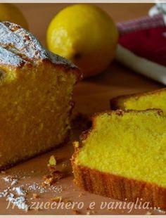 plumcake al limone Massari 2