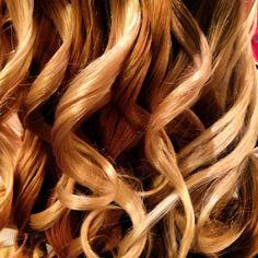 Love the curls #updosforidos #bridal #hair