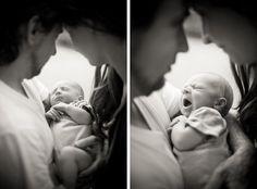 great newborn idea!!
