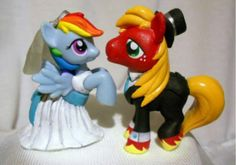 my little pony cake topper » Random Tuesdays