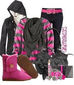 My favorite alllll Day!!!! I NEED THIS OUTFITT!!!