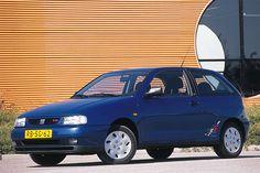 Seat Ibiza S (1996) Automobile, Ibiza, Car Seats, Honda, Office Chairs, Cars, Autos, Spain, Classic