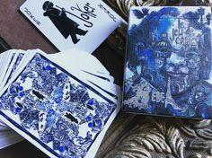 Yif Presents Bebel Playing Cards