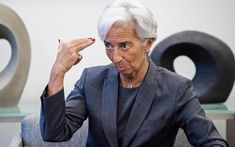 IMF Director Christine Lagarde was warning of storm clouds six months ago, and now she says the clouds are materializing. Here are the details… from Zero Hedge IMF Managing Director Christine Lagar… Metal Prices, Vogue, Storm Clouds, News Today, Hashtags, Amazing Women, Interview, People, Beauty