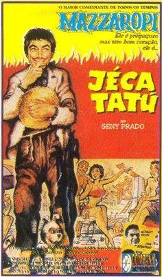 Jeca Tatu (1960)