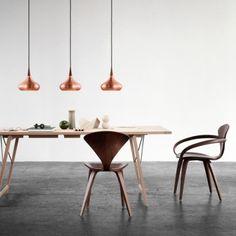 ... lampen voor boven de eettafel. Inspiratie via http://hanglamp-kopen.nl